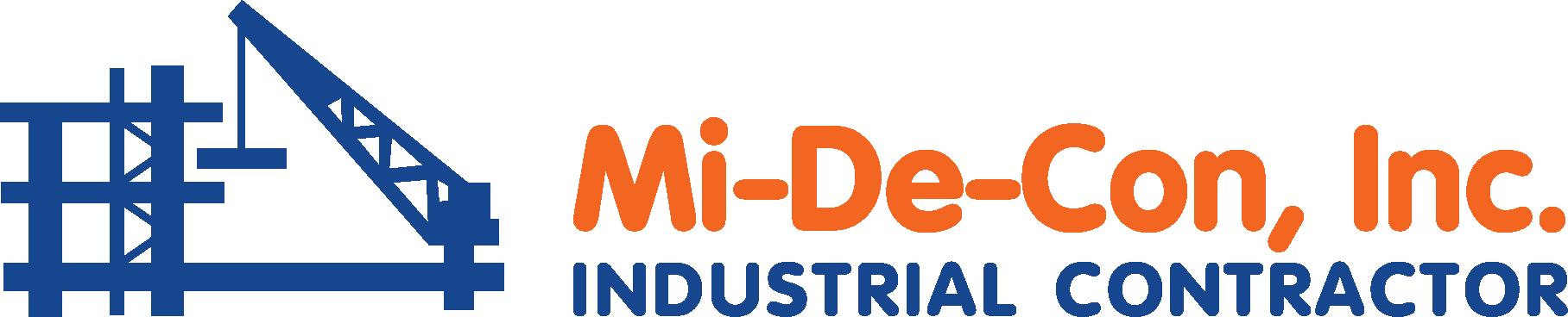 Mi-De-Con Construction